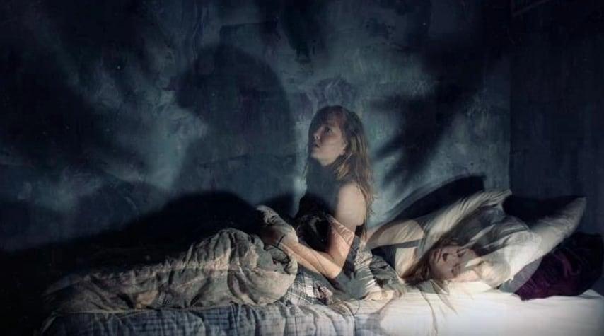 Sono tre i tipi fondamentali di allucinazioni durante la paralisi del sonno: