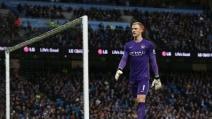 Guardiola ridisegna il Manchester City
