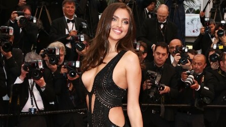 I 30 look più sexy di Irina Shayk