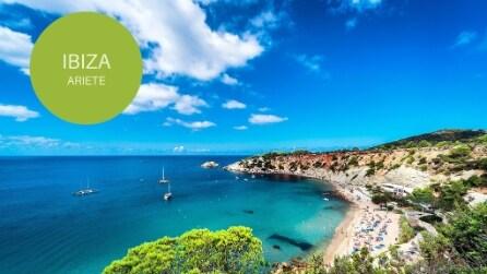La tua vacanza ideale secondo l'oroscopo 2016