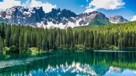 Trentino: 10 foto per innamorarsi
