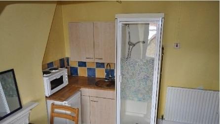 """Appartamento in affitto a Londra a 125 euro a settimana (ma è un """"buco"""")"""