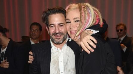 Lana Wachowski, la transgender diventata testimonial per Marc Jacobs