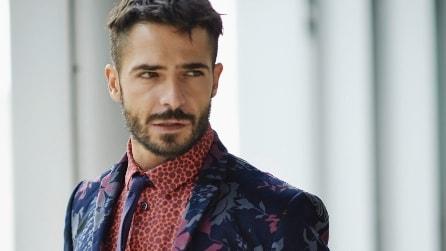 Marco Bocci è il nuovo testimonial di Patrizia Pepe