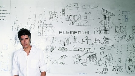 Tutte le opere di Alejandro Aravena, Pritzker Architecture Prize 2016