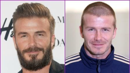 11 uomini famosi: più sexy con o senza barba?