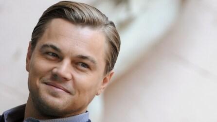 Tutti i look di Leonardo Di Caprio