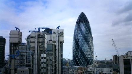 Gli 11 soprannomi più curiosi per i grattacieli in giro per il mondo