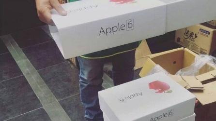 Apple 6, non sempre tutto è ciò che sembra a prima vista