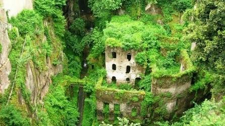 I 13 luoghi più suggestivi dove la Natura ha vinto