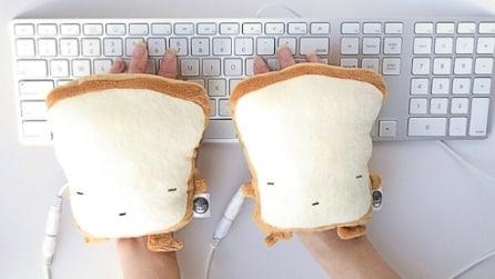 Gli oggetti hi-tech più originali per tenersi al caldo