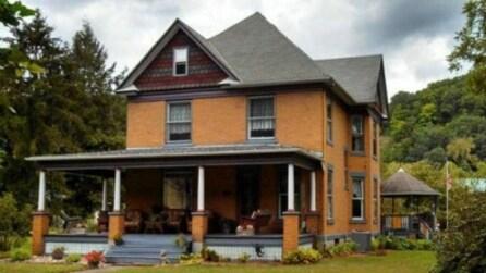 Vendesi casa de Il Silenzio degli Innocenti ma nessuno vuol comprarla