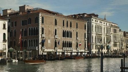 Top 10 degli alberghi di lusso in Italia nel 2016
