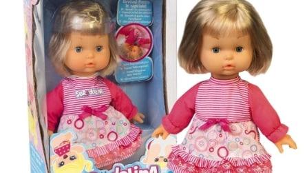 Le bambole iconiche degli anni '90