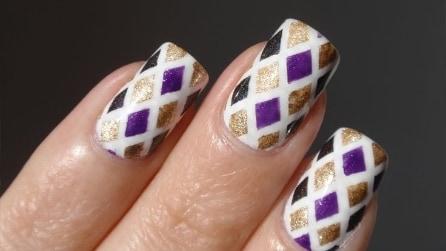 Le unghie di Carnevale