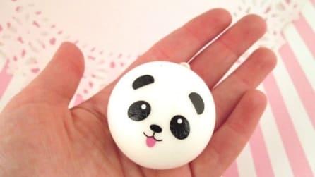 Cose che ti accorgi di volere: 11 gadget per gli amanti dei panda