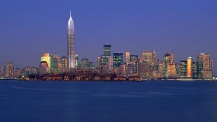 I 5 grattacieli più alti che verrano completati nel 2016