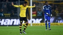 Bundesliga, Borussia Dortmund-Ingolstadt 2-0