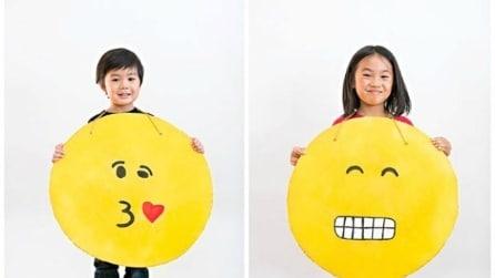 Carnevale last minute: 7 costumi fai da te per i più piccoli