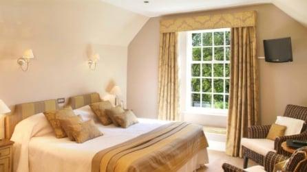 I 10 hotel più romantici d'Europa