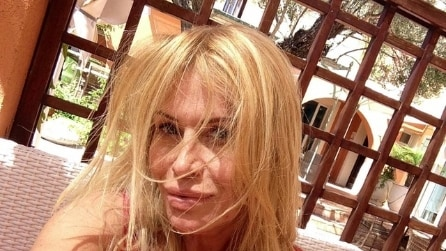 L'ex tronista Claudia Montanarini