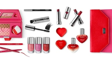 10 regali beauty per San Valentino: per lui e per lei