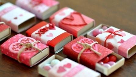 13 regali fai da te per un originale San Valentino