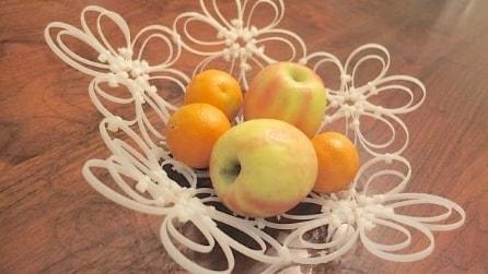 Come usare le fascette di plastica in modo utile ed originale