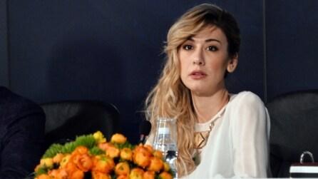 Madalina Ghenea Vs Virgina Raffaele, la sfida di stile a Sanremo 2016