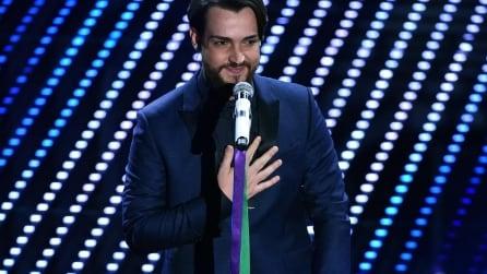 I big di Sanremo 2016 coi nastri arcobaleno per le unioni civili