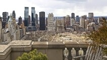 I 5 attici più belli di New York