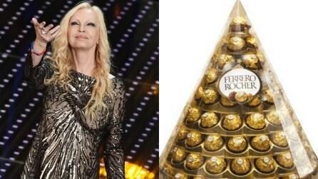 Sanremo 2016: cosa somigliano i look delle star?