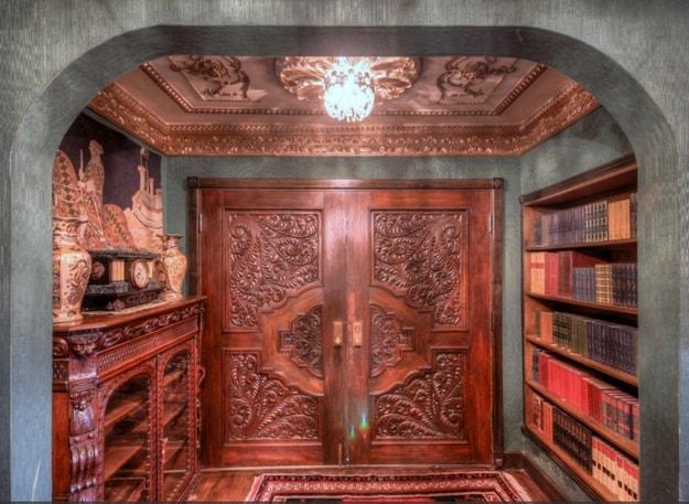 Per 399000 dollari questa casa può essere anche acquistata perché di recente è stata messa in vendita.