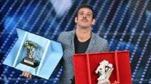 Francesco Gabbani, il vincitore Nuove Proposte di Sanremo 2016