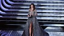 Sanremo 2016: tutti i look della serata finale