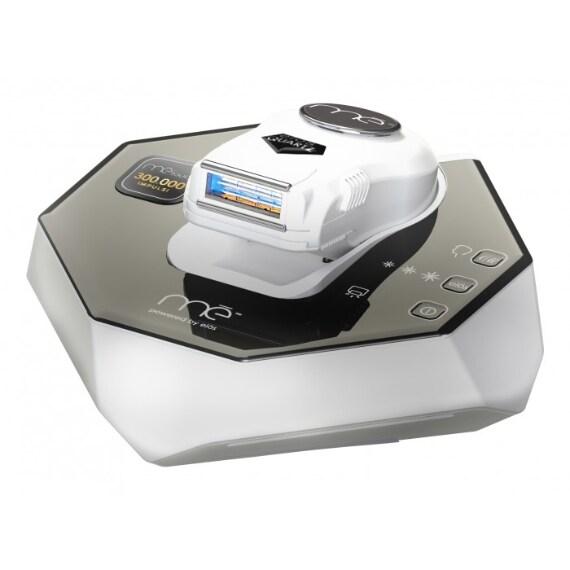 Questo trattamento può essere utilizzato anche per i peli più chiari come quelli grigi e rossi ed è uno tra i pochi dispositivi adatti anche alle pelli più scure