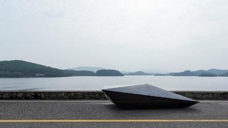 Sembra una Lamborghini astratta: ecco l'automobile del futuro