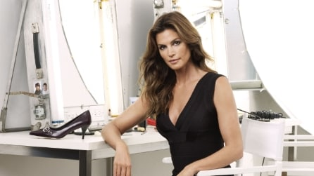 I 50 anni di Cindy Crawford