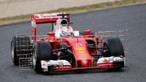 Test Barcellona, inizia la stagione 2016 di Formula 1