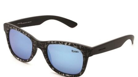 La collezione di occhiali da sole dedicata a Tiziano Ferro di Italia Independent