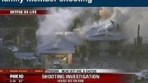 Phoenix, sparatoria in una casa: 5 morti