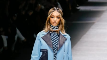 Versace collezione Autunno/Inverno 2016-2017