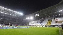 Le immagini di Juve-Inter