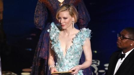 I look peggiori degli Oscar 2016