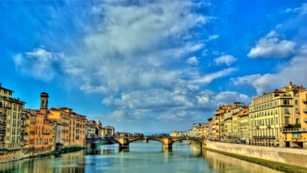 Firenze: una città da amare al primo sguardo