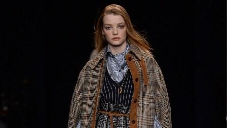 Trussardi collezione donna Autunno/Inverno 2016-2017