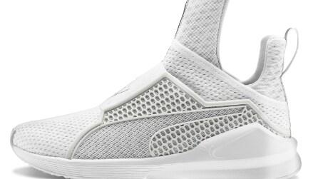 La collezione di sneakers ideata da Rihanna per Puma