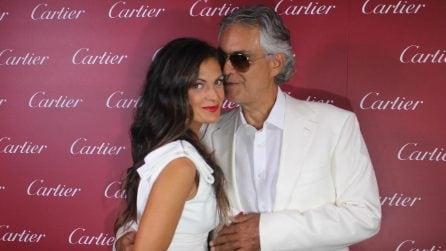 Le foto di Andrea Bocelli e Veronica Berti