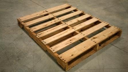 Come riciclare una vecchia pedana in modo geniale