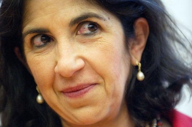 Fabiola Gianotti: prima fisica italiana, oltre che la prima donna, ad ottenere il ruolo di Direttore Generale del CERN